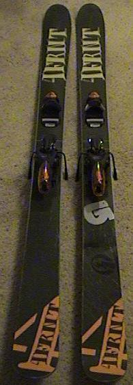 Heres the setup iLL be riding this season.