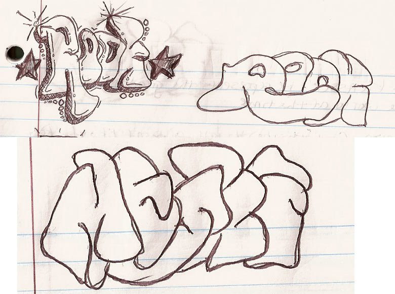 Some Bordem in class