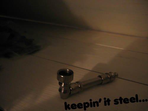 keepin' it steel