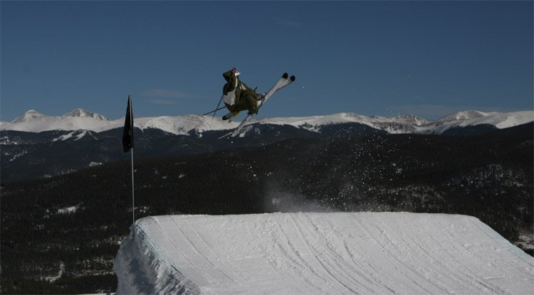 my icon photo! a little breck action