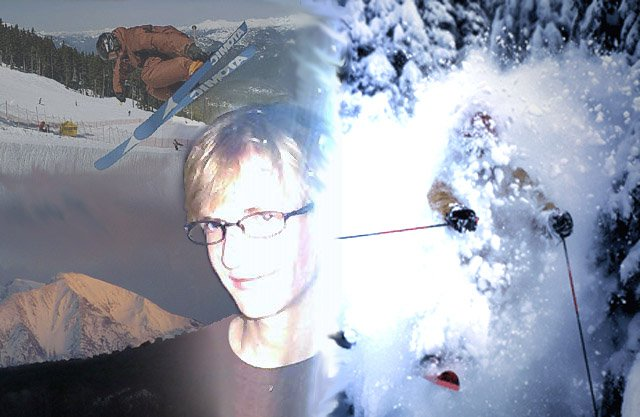 My Boredom in Photoshop