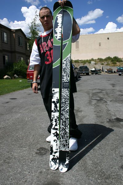 gangstar steeze~