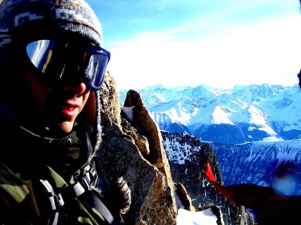 Helitrip in Alpes,Beautiful landscape!!