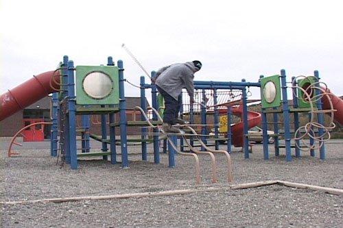 playground jib