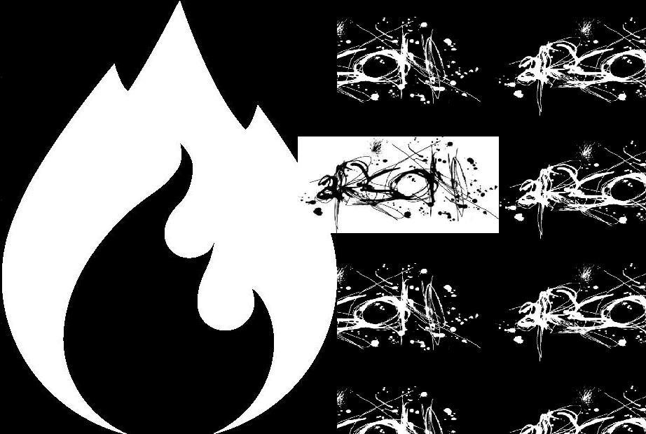 Arson i made
