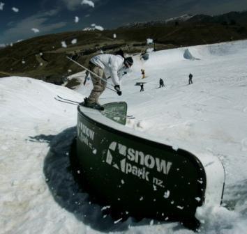 SnowparkNZ C-Box
