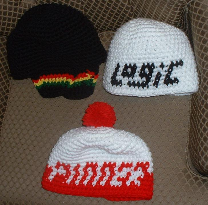 hats for cody