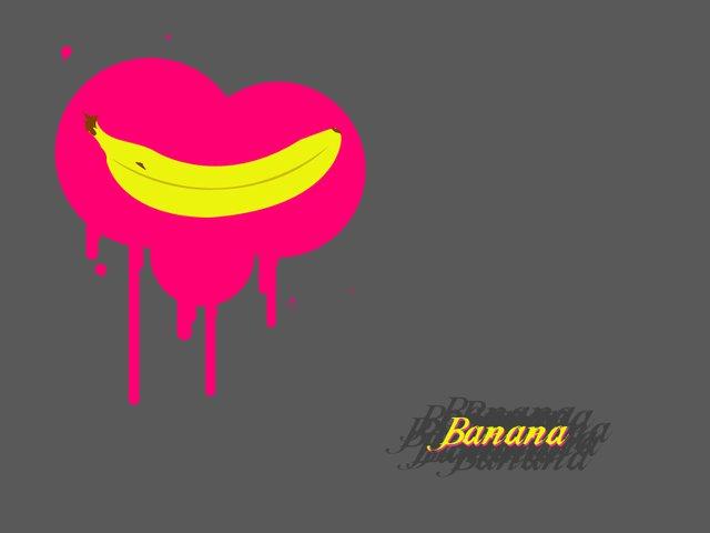 Banana's!