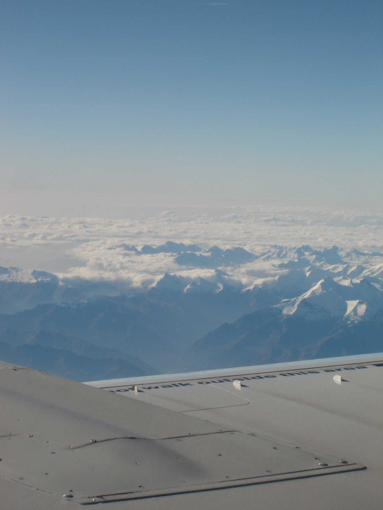 Between Munich and Sofia