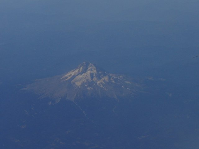 Mt Hood august 28