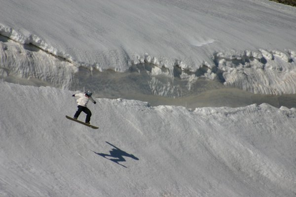 Adam Drops Cornice cool Shot