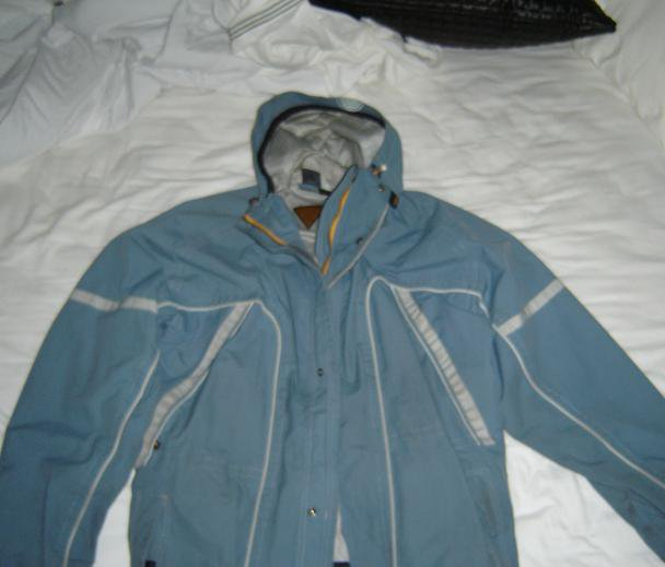 Oakley Lab coat 2.0 XL for sale