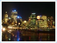 Sydney, Australia @ NitE