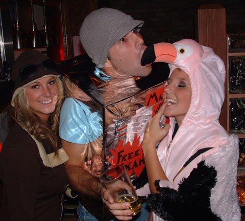 i give good beak when im drunk