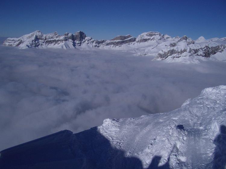 What do you think? Big Mountain?