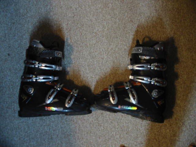 Sale on Boots (1)