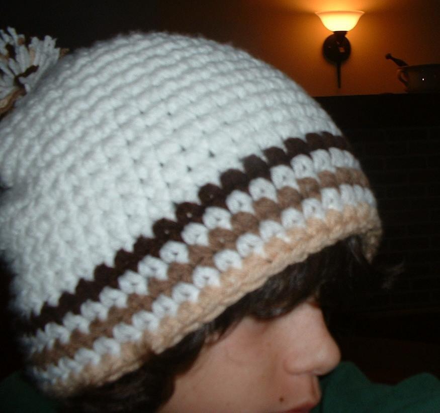 a BIG hat 2
