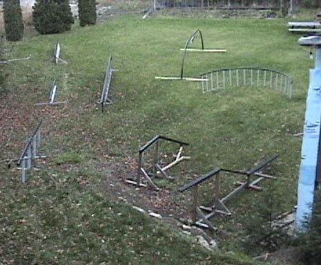 Backyard park 1