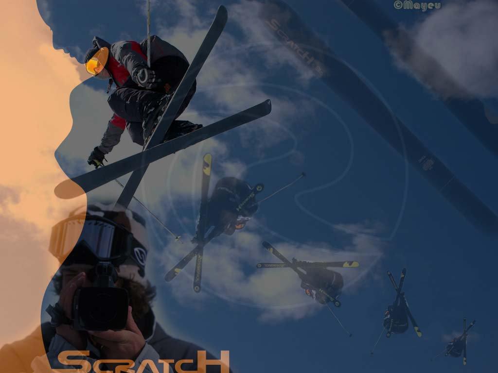 Rossignol Scratch Thematic Wallpaper(re edited)