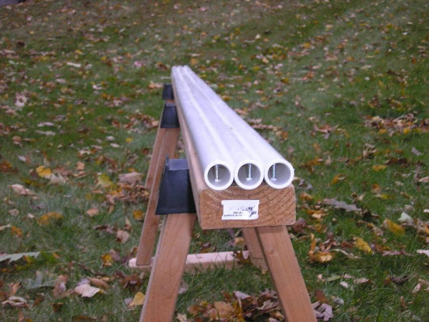 backyard rail view 1