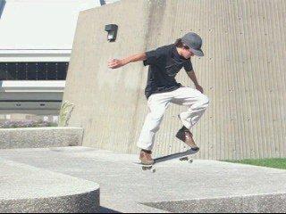 big drop skate