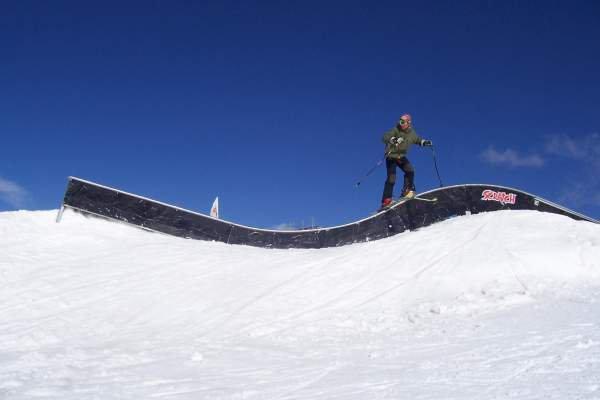FunBox les Deux Alpes
