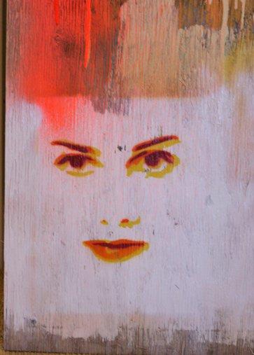 3-Layer Stencil