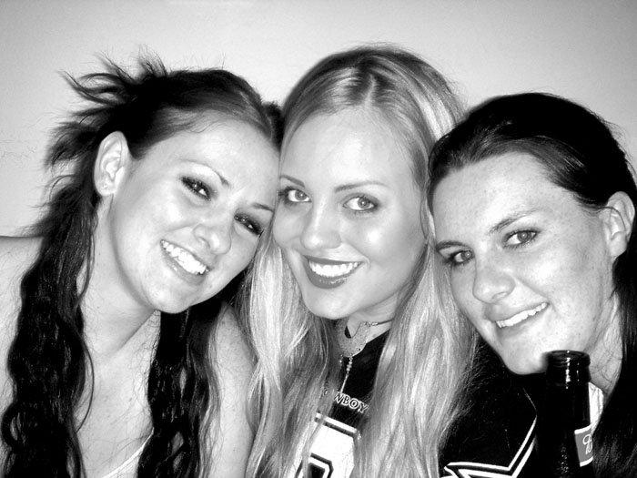 montana girls