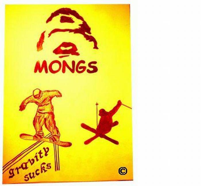 mongs