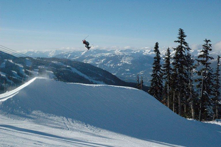 ski time fun