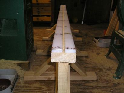 rail i made 2