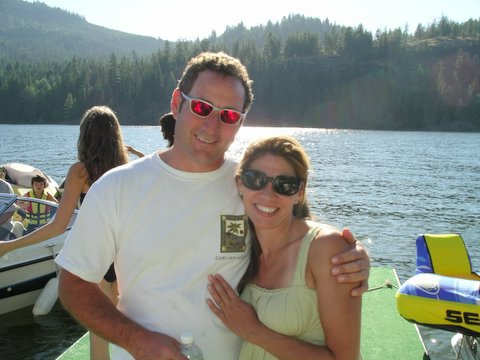 Jeffy and his girlfriend