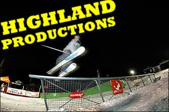 Highland - Backslide