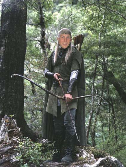 Im hunting