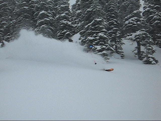 Pow at Crystal