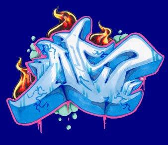 Old NS Logo