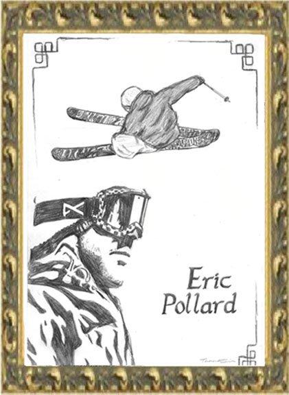 ERIC POLLARD SKETCH