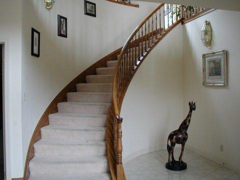 houserail