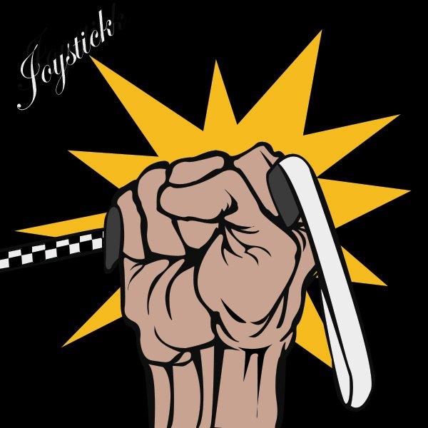 Joystick Power!