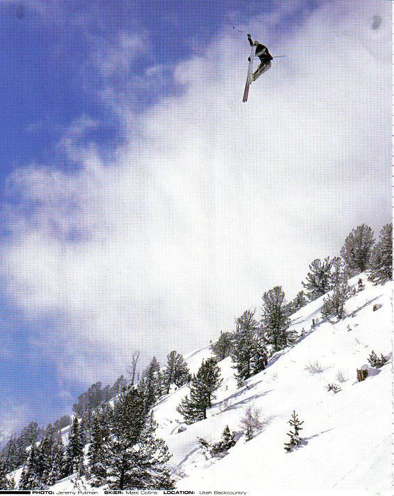 Huge Air