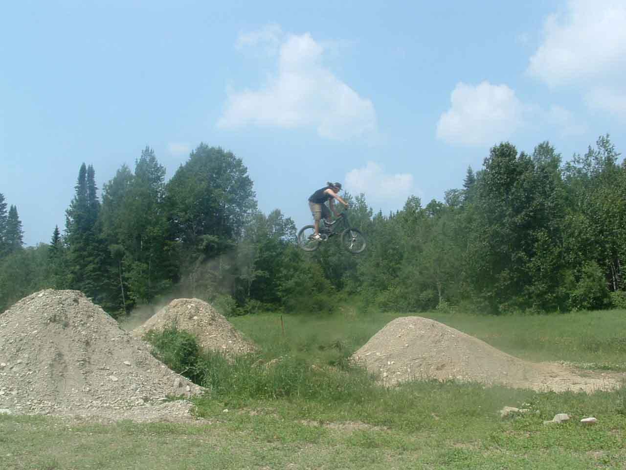 Jump last summer i gotta change it up