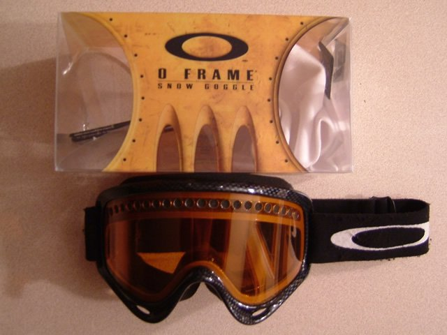 Goggles for sale 1