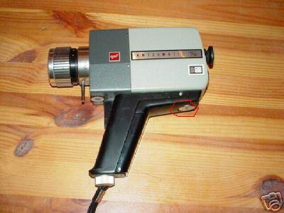 my new super 8