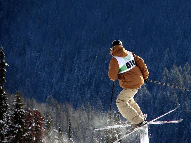 eldubya slopestyle