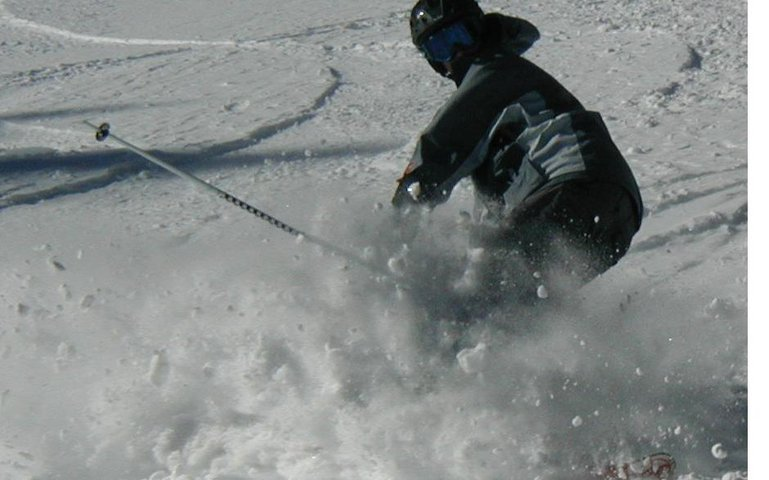 Carving the pow...switch