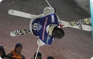 2007 Salomon ski