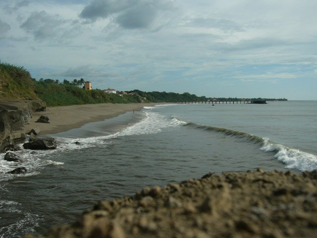 Pic from my trip to Nicaragua