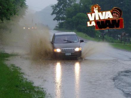 Viva La Van