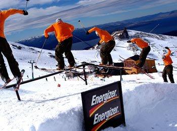 argentinian skier