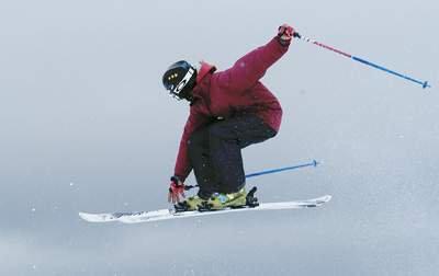 argentinian skier 2